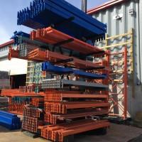Étagères industrielles (Racking)
