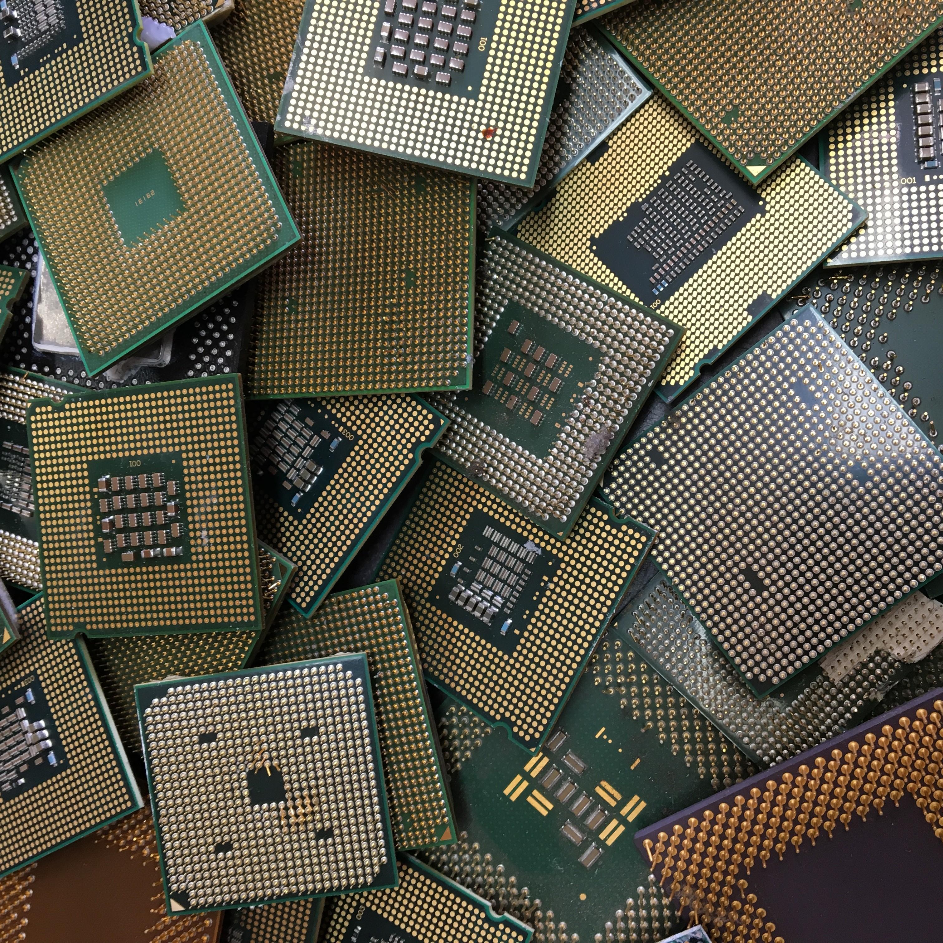 Processeurs (CPU)