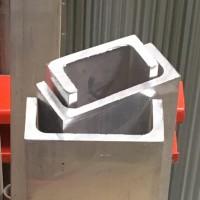 Profilés en U en aluminium (Channel)