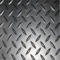 Plaques antidérapantes en acier ou en aluminium